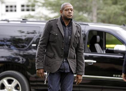 Watch Criminal Minds: Suspect Behavior Season 1 Episode 1 Online