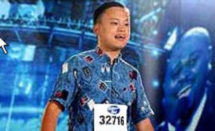 William Hung Still Getting the Gigs