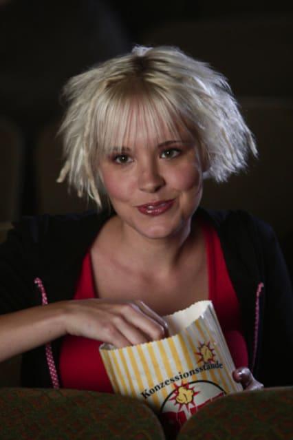 Popcorn Lover