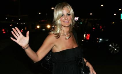 Kim Zolciak: A Former Stripper?