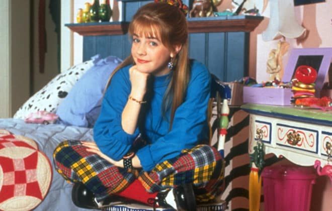 Clarissa Explains It All: Reboot in the Works!