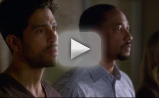 Criminal Minds Sneak Peek: From Drivers to... Killers?