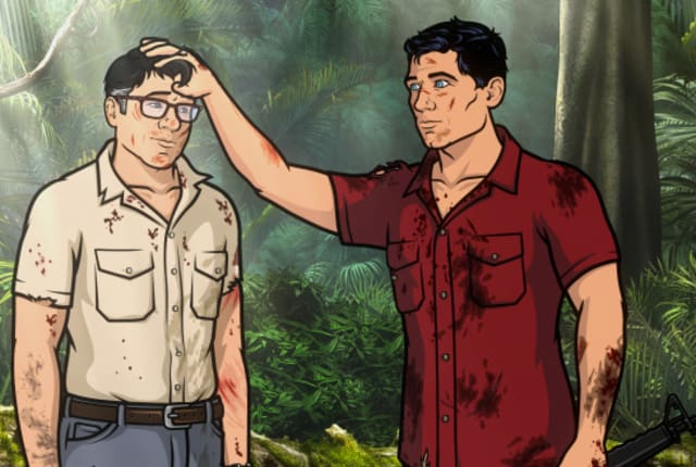 Watch archer season 5 episode 8 online tv fanatic - Archer episodes youtube ...