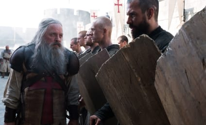 Knightfall Season 2 Episode 1 Review: God's Executioners