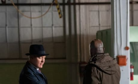 Always Loyal - The Blacklist Season 6 Episode 16