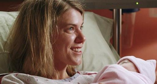 Happy New Mom