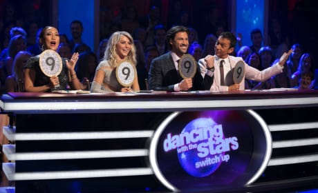 Who Will Be Voted Out? - Dancing With the Stars