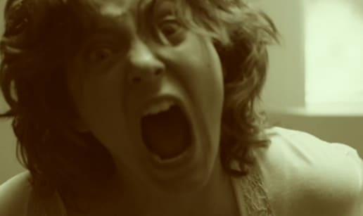 Evil Spells Veil - Crazy Ex-Girlfriend Season 2 Episode 13