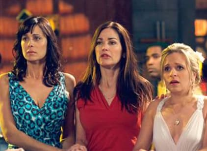 Watch Army Wives Season 2 Episode 8 Online