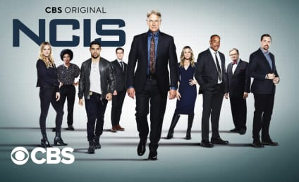 NCIS Season Premiere Spoilers: Look Who's Back!