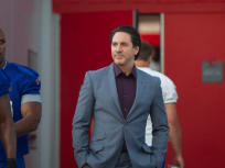 Necessary Roughness Season 2 Episode 10