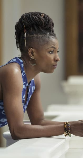 Considering Her Words - Queen Sugar Season 4 Episode 4