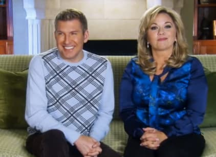 Watch Chrisley Knows Best Season 1 Episode 6 Online