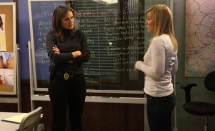 Law & Order: SVU Review: Blinded by Justice