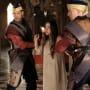 Save Fen! - The Magicians Season 2 Episode 13
