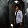 Doesn't Bill Need Oxygen? - Doctor Who Season 10 Episode 6