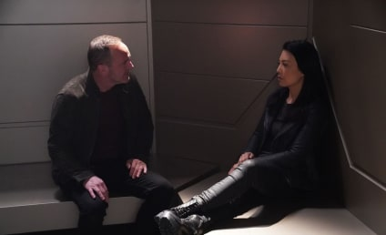 Agents of S.H.I.E.L.D. Season 5 Episode 21 Review: The Force of Gravity