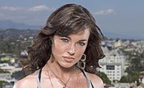 Ashlee Langas