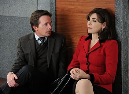 Watch The Good Wife Season 3 Episode 18 Online