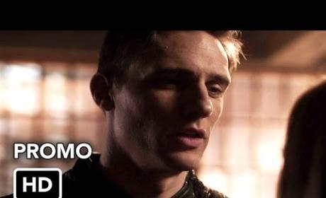 """The Flash Promo: """"Invincible"""""""