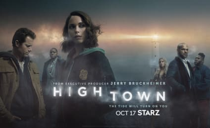 Hightown Cast and Crew Previews Season 2's Big Changes