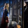 Jindah Kol Rozz - Supergirl Season 3 Episode 11