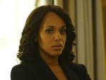 A Stranglehold On Olivia - Scandal