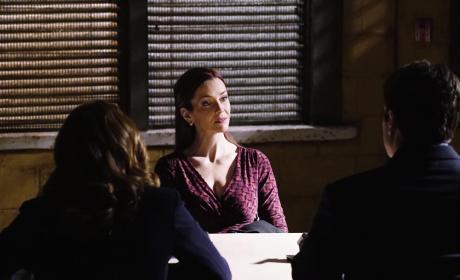 Dr. Kelly Niemann - Castle Season 7 Episode 14