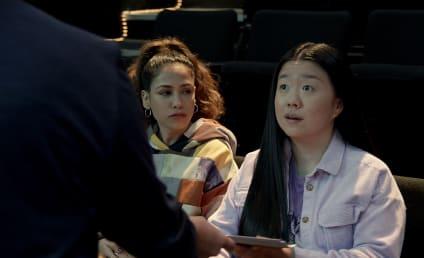 Good Trouble Season 3 Episode 6 Review: Help