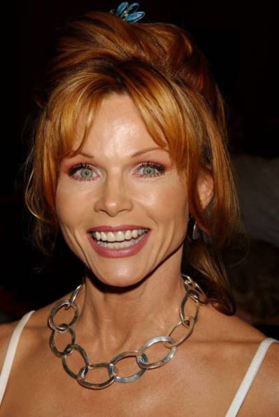 Patsy Pease - Days of Our Lives