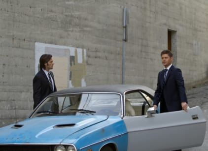 Watch Supernatural Season 7 Episode 7 Online
