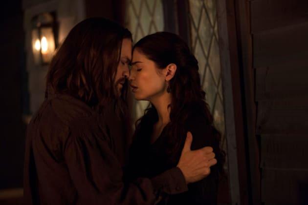 Salem Premiere Pic
