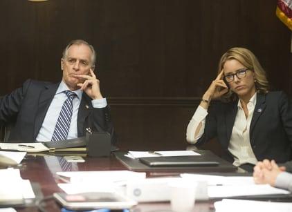 Watch Madam Secretary Season 1 Episode 5 Online