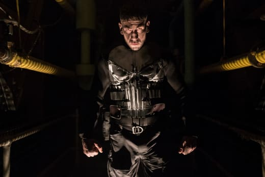 Jon Bernthal is The Punisher