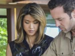 A Kidnapping Case - Hawaii Five-0