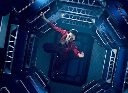 Watch The Expanse Season 1 Episode 1 Online
