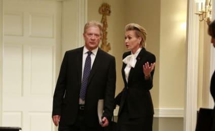 Scandal Season 4 Episode 8 Review: Shiny Objects