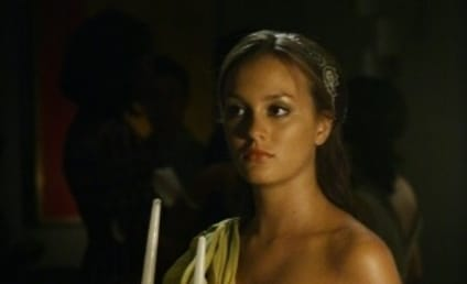 Gossip Girl Rewatch: The Dark Night