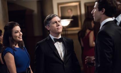 Brooklyn Nine-Nine Season 2 Episode 14 Review: Defense Rests