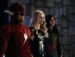 Elseworlds - The Flash