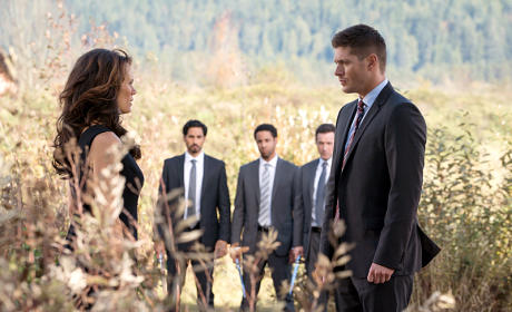 Dean vs. the Darkness - Supernatural Season 11 Episode 9