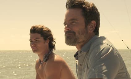 Outer Banks Trailer: Charles Esten Returns to TV!