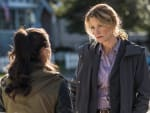 Surprising Evidence - Gracepoint
