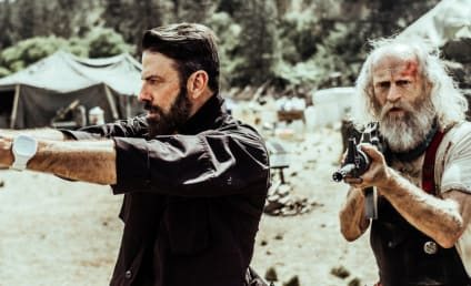 Z Nation Season 4 Episode 3 Review: The Vanishing