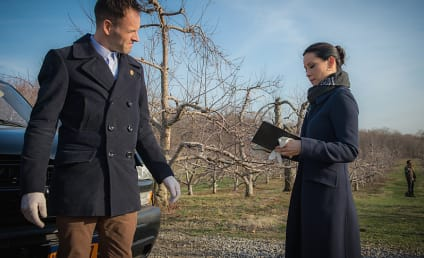 Elementary Season 3 Episode 23 Review: Absconded