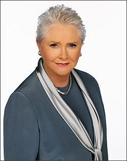 Susan Flannery Photo