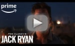 Tom Clancy's Jack Ryan Super Bowl Promo and Premiere Date Revealed!!