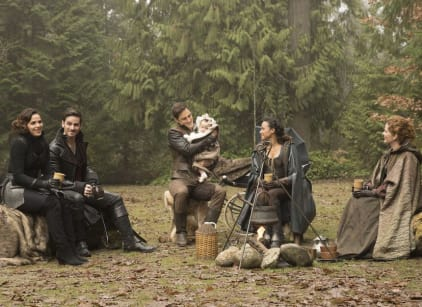 Watch Once Upon a Time Season 7 Episode 14 Online