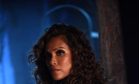 Maze Returns - Lucifer Season 3 Episode 9