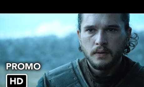 Game of Thrones Season 6 Episode 9 Preview